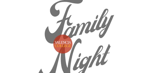 Valencia College Family Night | East Campus