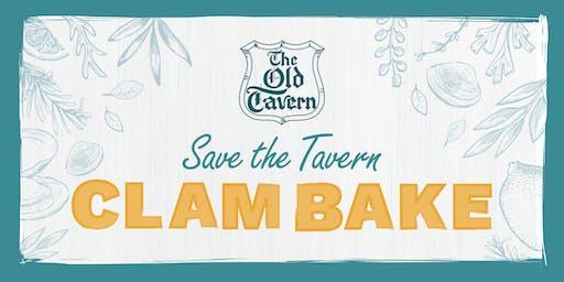 Old Tavern Clam Bake