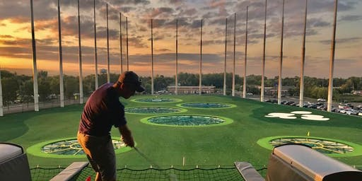 Salesforce Golf Jam @ Top Golf by Black Iron