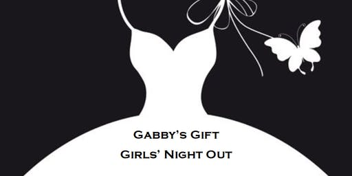Gabby's Gift Girls' Night Out