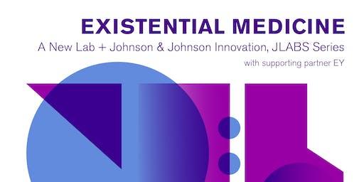 Existential Medicine #5: CRISPR - Edited Humanity