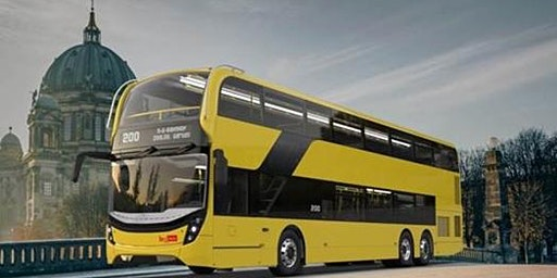 Engineering on the buses   Technical developments in the bus industry