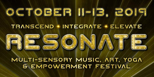 Resonate Festival
