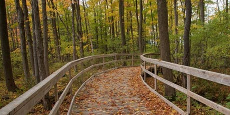 Credit Valley Trail 'First Steps On the Path' Celebration Event tickets