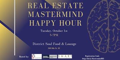 Real Estate Mastermind Happy Hour!
