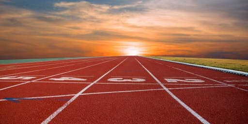 TTC Coached Interval Running 2019-2020