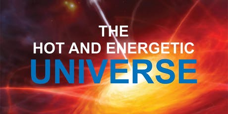 The Hot and Energetic Universe tickets