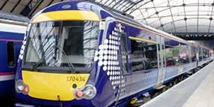 What's coming down the tracks for Scottish railways? Engineering a transfor