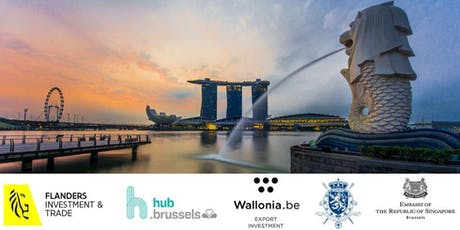 The EU-Singapore Free Trade Agreement: How does it benefit to my business? tickets