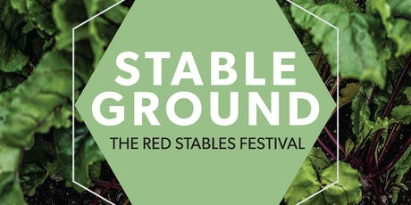 Stable Ground, The Red Stables Festival tickets
