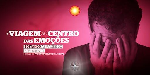 VIAGEM AO CENTRO DAS EMOÇÕES/ Rio de Janeiro -RJ/ Brasil
