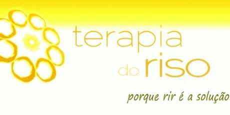 Curso Yoga do Riso - Risoterapia bilhetes