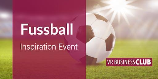 SparX Inspiration Event zum Thema Fußball und E-Sport