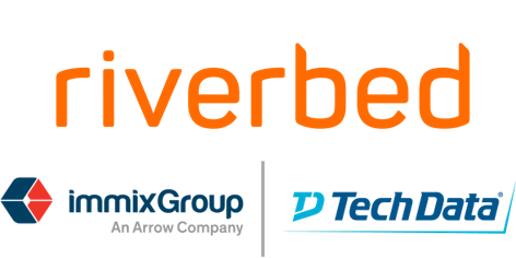 Riverbed's Annual Busy Season Happy Hour