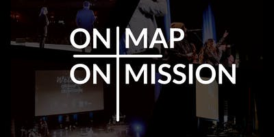 ON MAP ON MISSION