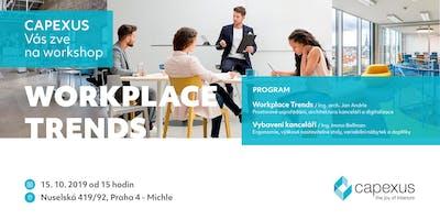 Workshop Workplace Trends