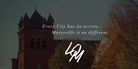 The Legends of Marysville tickets
