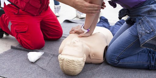 First Aid Responder Course - 3 Day Course