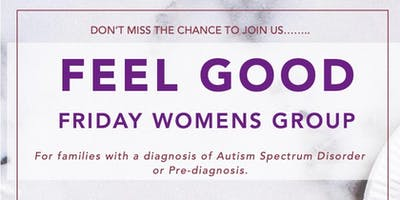Feel Good Friday Womens Group