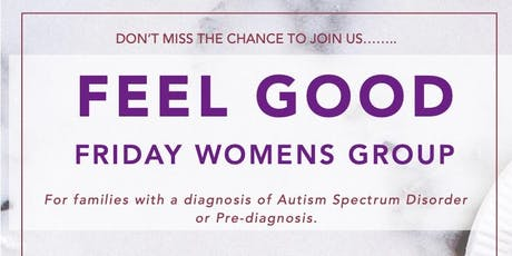 Feel Good Friday Womens Group  tickets