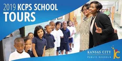 KCPS School Tour: Deceber 17