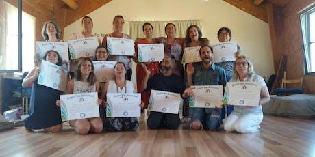 Formação Certificada de Formadores de Líderes de Yoga do Riso - Brasil ingressos