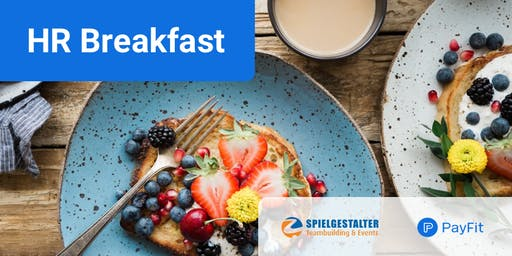 HR Breakfast #1: Teamentwicklung & Management von stark wachsenden Teams ✨