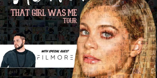 Lauren Alaina with Special Guest Filmore at The Bluestone