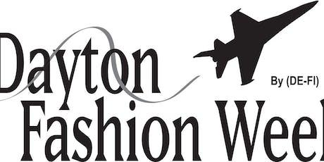 Dayton Fashion Week Powered by (DE-FI) tickets