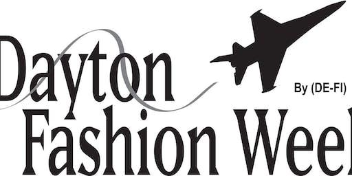 Dayton Fashion Week Powered by (DE-FI)