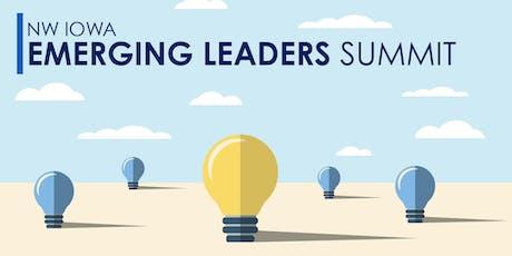 Northwest Iowa Emerging Leaders Summit tickets