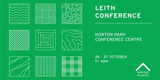 Leith Conference