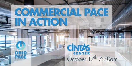 Commercial PACE in Action tickets
