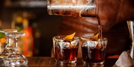 """Cheeky"" Dinner w/ Woodford Reserve Cocktail Tasting!!!  tickets"