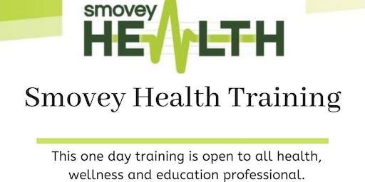 SmoveyMED Training