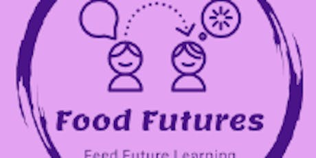 Food Futures Face to Face (London) tickets