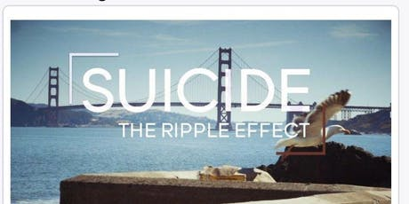 "Mind,Body&Spirit Community Coalition presents-""The Ripple Effect"" Movie tickets"
