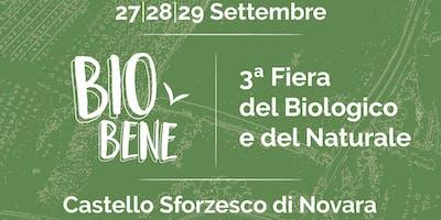 BioBene Festival - La fiera del Biologico e del Naturale