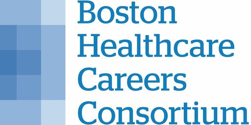 Boston Healthcare Careers Consortium - December Meeting