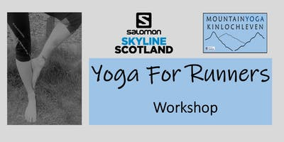 Yoga For Runners Workshop
