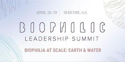 2020 Biophilic Leadership Summit