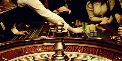 Casino Royale Theme Party - Benefiting Sydney Moncada