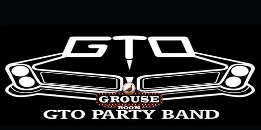 GTO Party Band