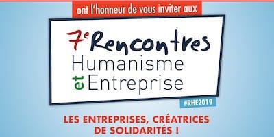 7è Rencontres Humanisme et Entreprises