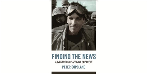Peter Copeland (ENT 80):