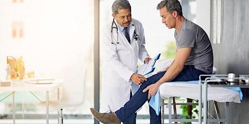 Orthopedic Educational Seminar - Knee & Hip Replacement - Evansville