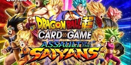 ASSAULT OF SAIYAN Tournament