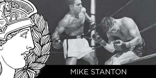 SALON: MIKE STANTON