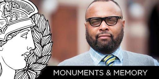 SALON: MONUMENTS & MEMORY
