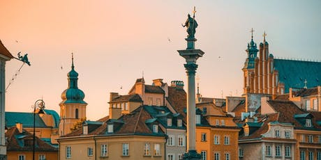 EUROCITIES WG Smart Social Inclusion - Working Group meeting on social services reform in Warsaw, 24 October tickets